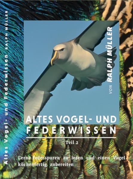 Cover DVD Altes Feder- und Vogelwissen