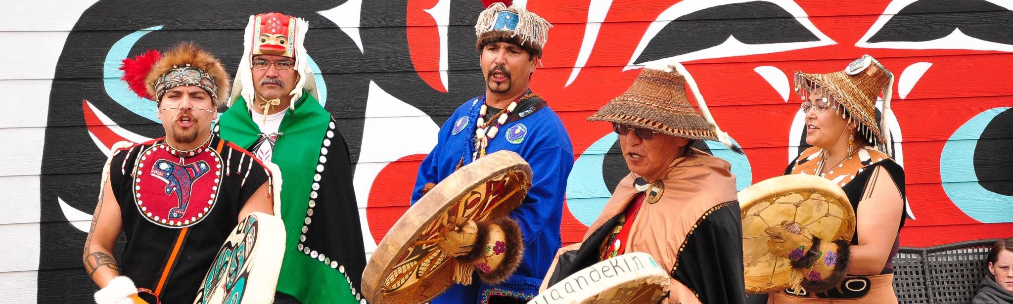 Carcross Tagish Fist Nation Community